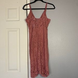 Forever 21 Dresses - NWT! F21 Lace Dress